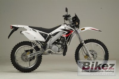 2010 Motorhispania RYZ 49 Off Road