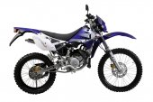 2012 Motorhispania Furia 49 Cross