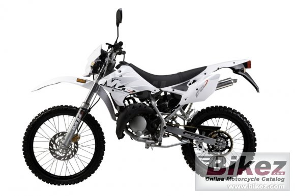 2012 Motorhispania Furia 49 Cross photo