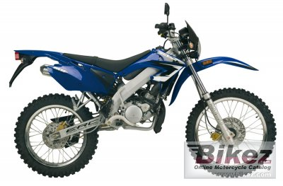 2012 Motorhispania RYZ 49 Off Road photo