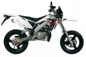 2012 Motorhispania RYZ 49 City