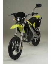 2012 Motorhispania RYZ 49 Urban photo