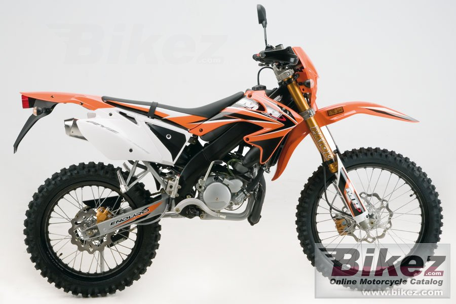 Motorhispania ryz 49 pro racing off road