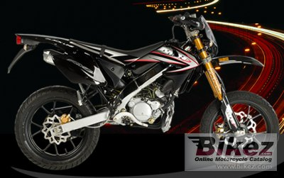 2012 Motorhispania RYZ 49 Pro Racing Urban photo