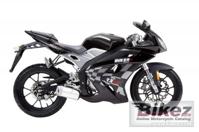 2012 Motorhispania RX 50R photo