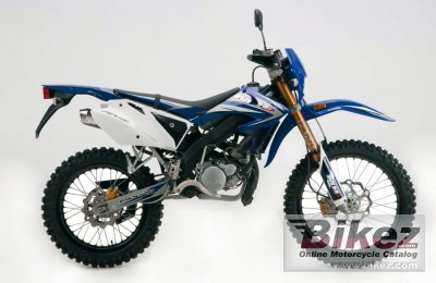 2012 Motorhispania RYZ 49 Pro Racing Off Road
