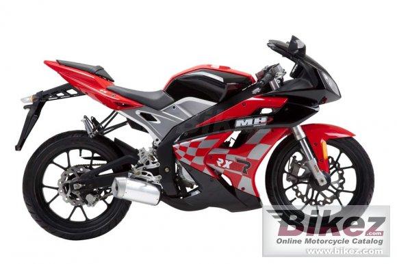Motorhispania RX 125
