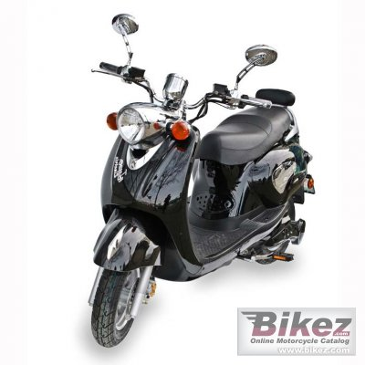 2016 Motorino XPn