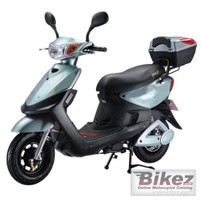 2016 Motorino XPs