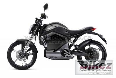 2018 Motorino XMl