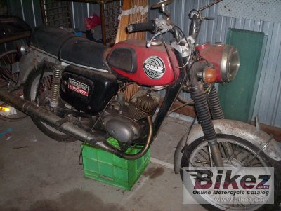 1971 MuZ ETS 150 Trophy Sport photo