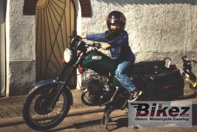 1985 MuZ ETZ 150