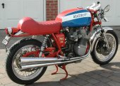 1973 MV Agusta 750 S photo