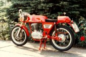 1977 MV Agusta 125 S photo