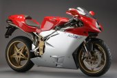 1999 MV Agusta F4 Serie ORO photo