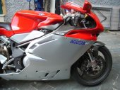 2000 MV Agusta F4S 1+1 photo