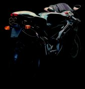 2002 MV Agusta F4 S photo
