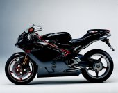 2002 MV Agusta F4 Senna photo