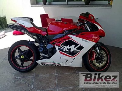 2003 MV Agusta F4 S 750 EVO 3 photo
