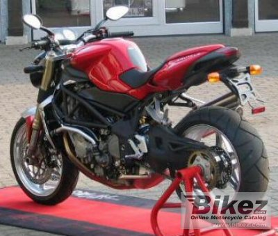 2003 MV Agusta F4 Brutale S photo