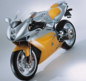 2004 MV Agusta F4 1000 S photo