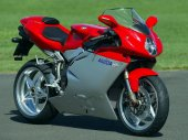 2005 MV Agusta F4 1000 S photo