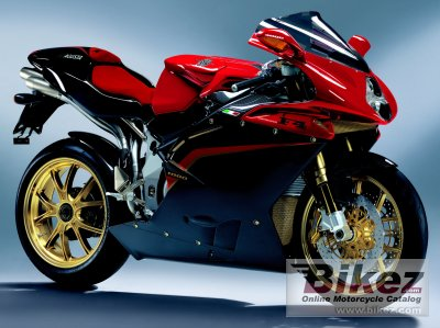 2006 MV Agusta F4 Tamburini photo