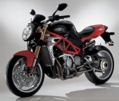 2006 MV Agusta Brutale 910 photo