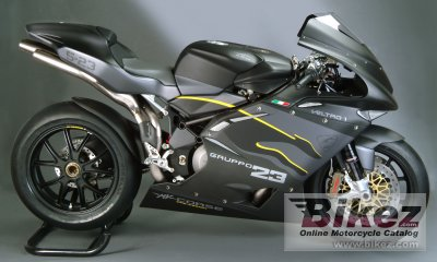 2006 MV Agusta F4 1000 Veltro Pista photo