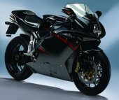 2006 MV Agusta F4 1000 R photo