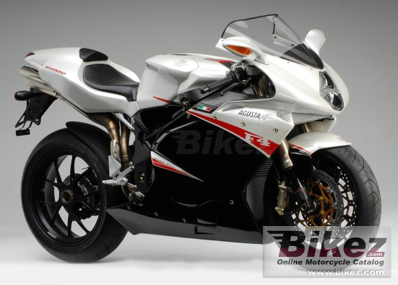 2007 MV Agusta F4 1000R 1+1 photo