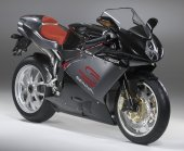 2007 MV Agusta F4 1000 Senna photo
