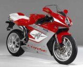 2007 MV Agusta F4 1000 Corse photo