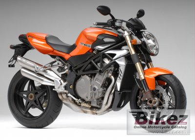 2007 mv agusta brutale 910 specifications and pictures. Black Bedroom Furniture Sets. Home Design Ideas