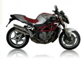 2008 MV Agusta Brutale 910 S photo