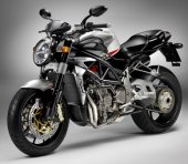 2008 MV Agusta Brutale 910R photo