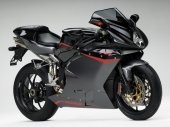 2008 MV Agusta F4 1078 RR312 photo