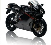 2008 MV Agusta F4 1000 R photo