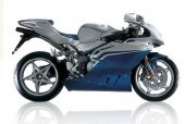 2008 MV Agusta F4 1000 S 1+1 photo