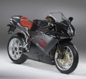 2008 MV Agusta F4 1000 Senna photo