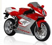 2008 MV Agusta F4 Corse photo
