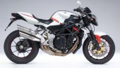 2008 MV Agusta Brutale Hydrogen photo