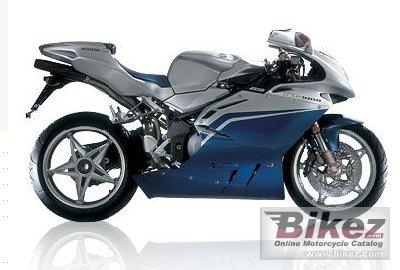 2009 MV Agusta F4 1000 S 1 plus 1 photo