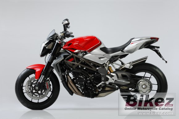 2010 MV Agusta Brutale 1090RR photo