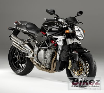 2010 MV Agusta Brutale 910 R photo