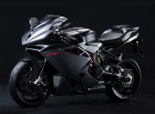 2011 MV Agusta F4 photo