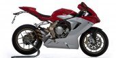 2011 MV Agusta F3 photo