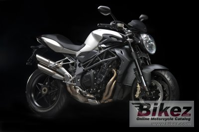 2012 MV Agusta Brutale 920 photo