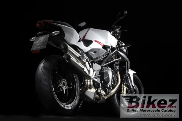 2012 MV Agusta Brutale R 1090 photo