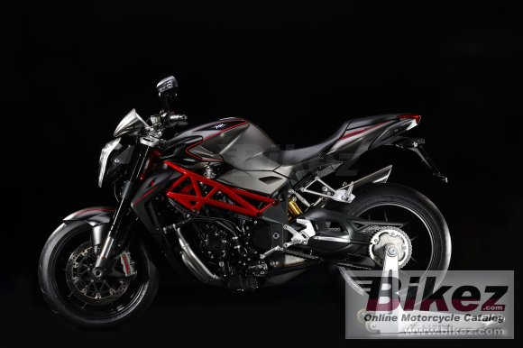 2012 MV Agusta Brutale RR 1090 photo